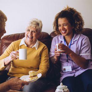 Domiciliary Care Insurance