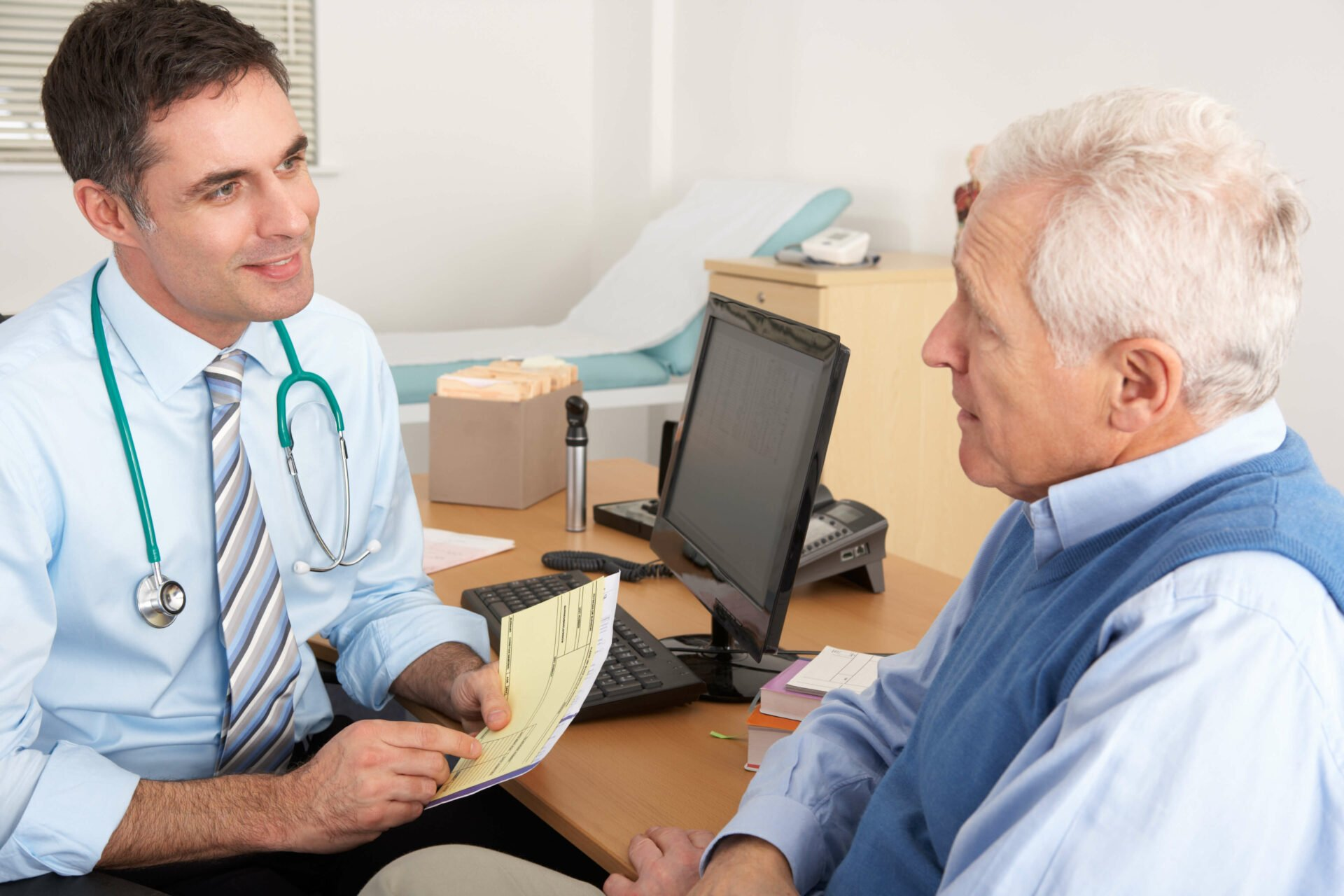 Insurance for doctors and GP surgeries