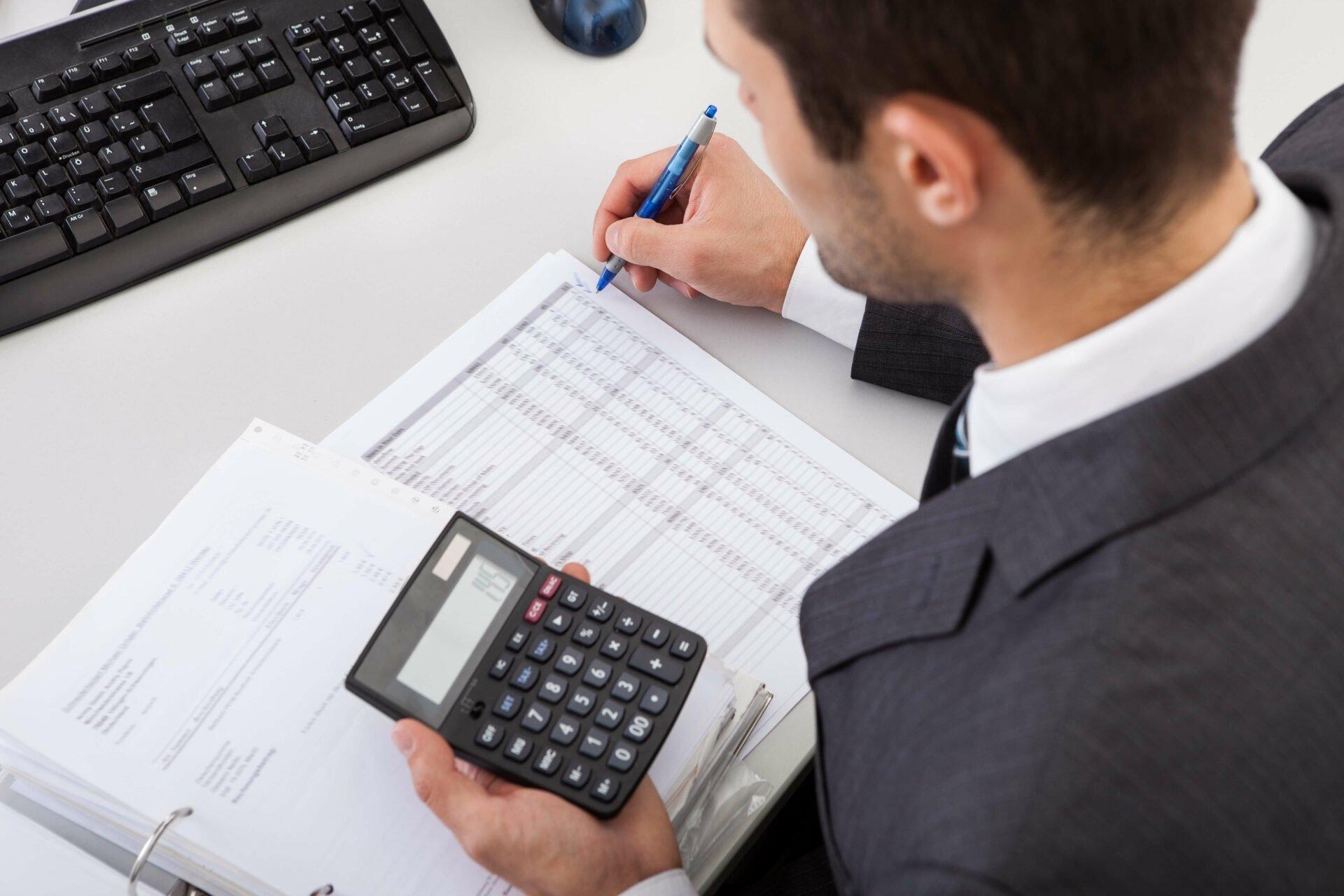 PI for Accountants