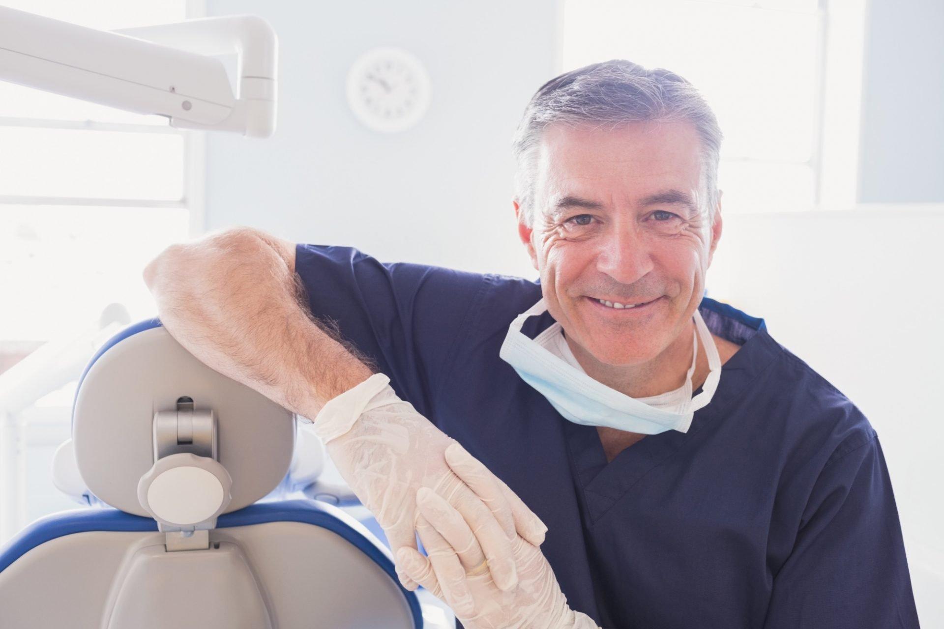 Dentist indemnity