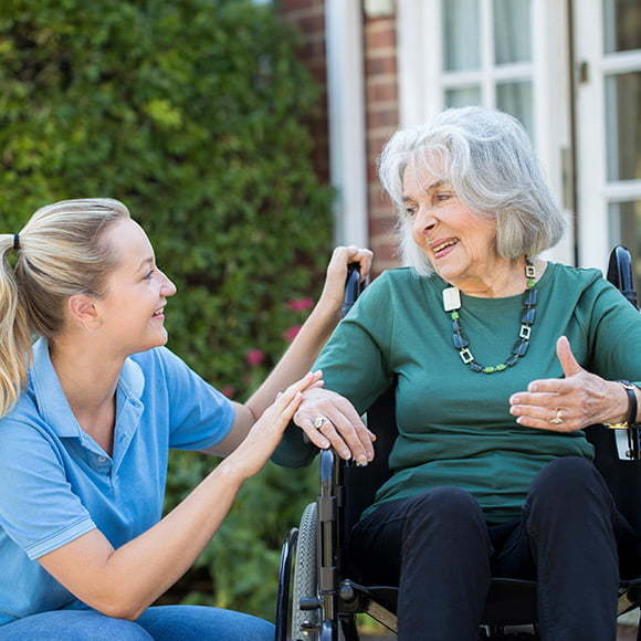 insurance for care homes