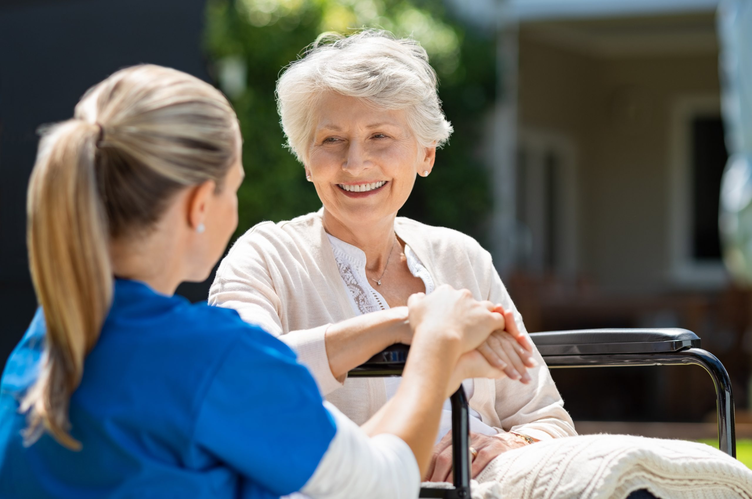 The Changing Risk Landscape for Care Providers and its Impact on Insurance