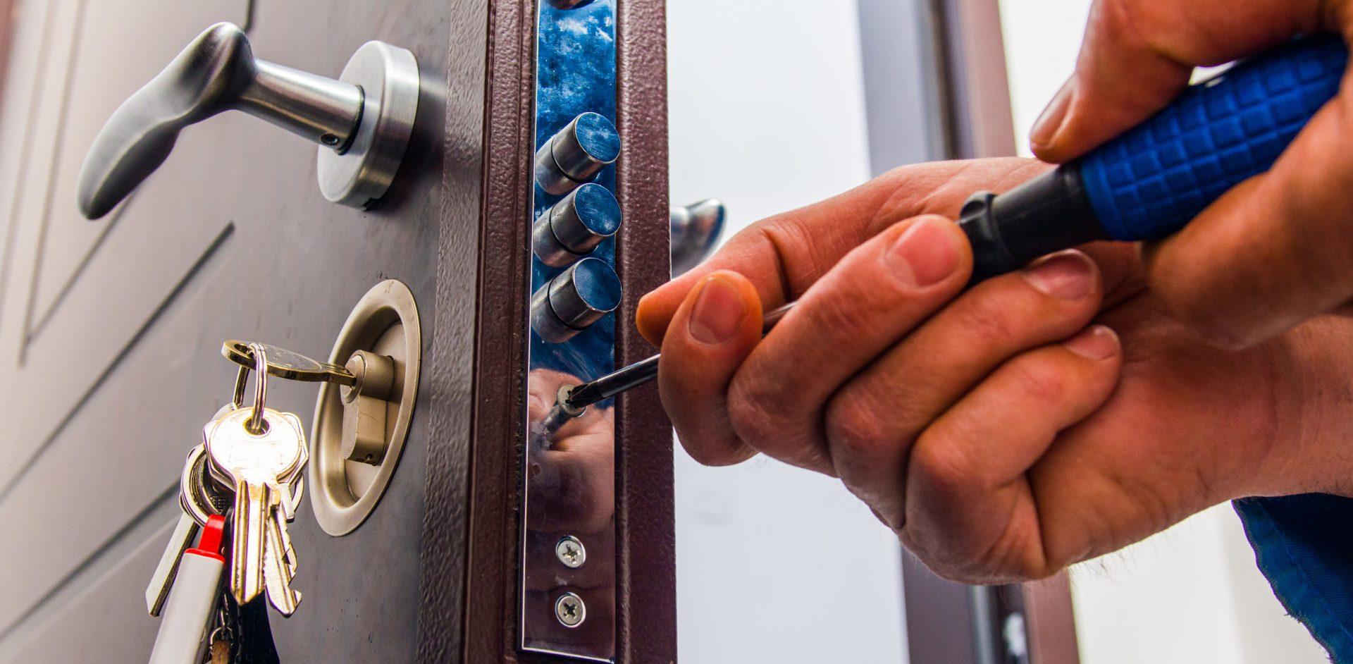 insurance for locksmiths