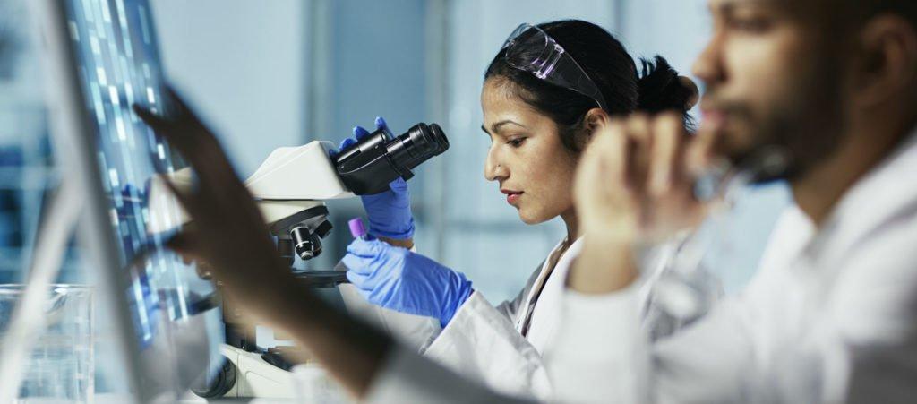 Scientific research insurance