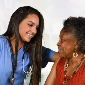 Healthcare Professionals and Care Workers