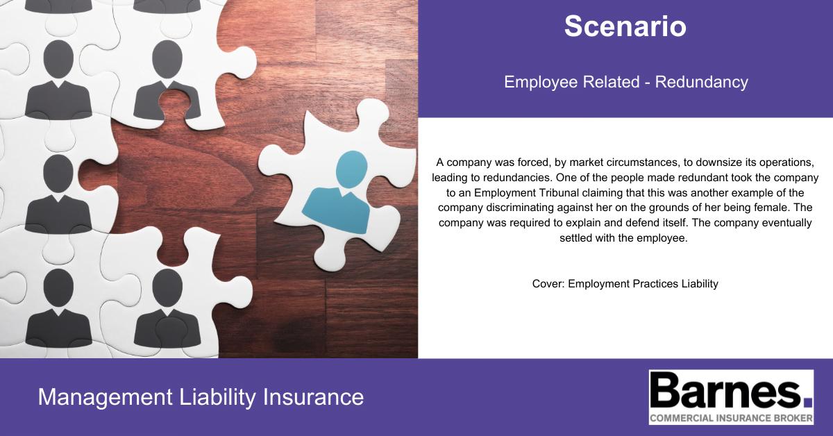 Employment Practices Liability