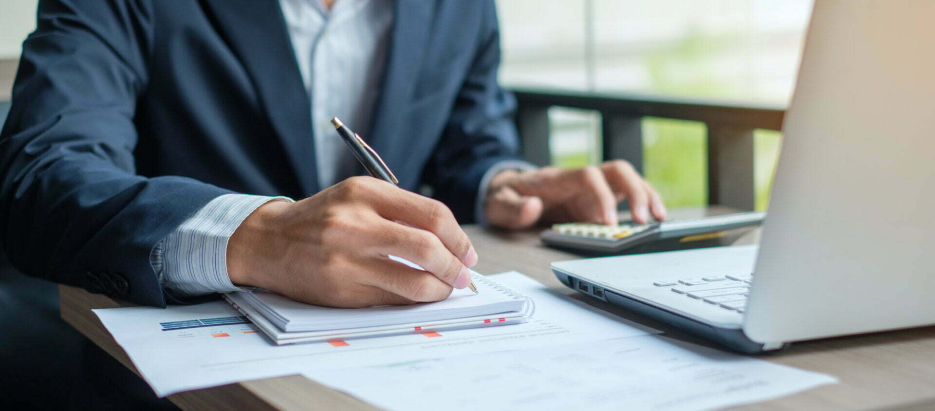 Professional Indemnity for Accountants