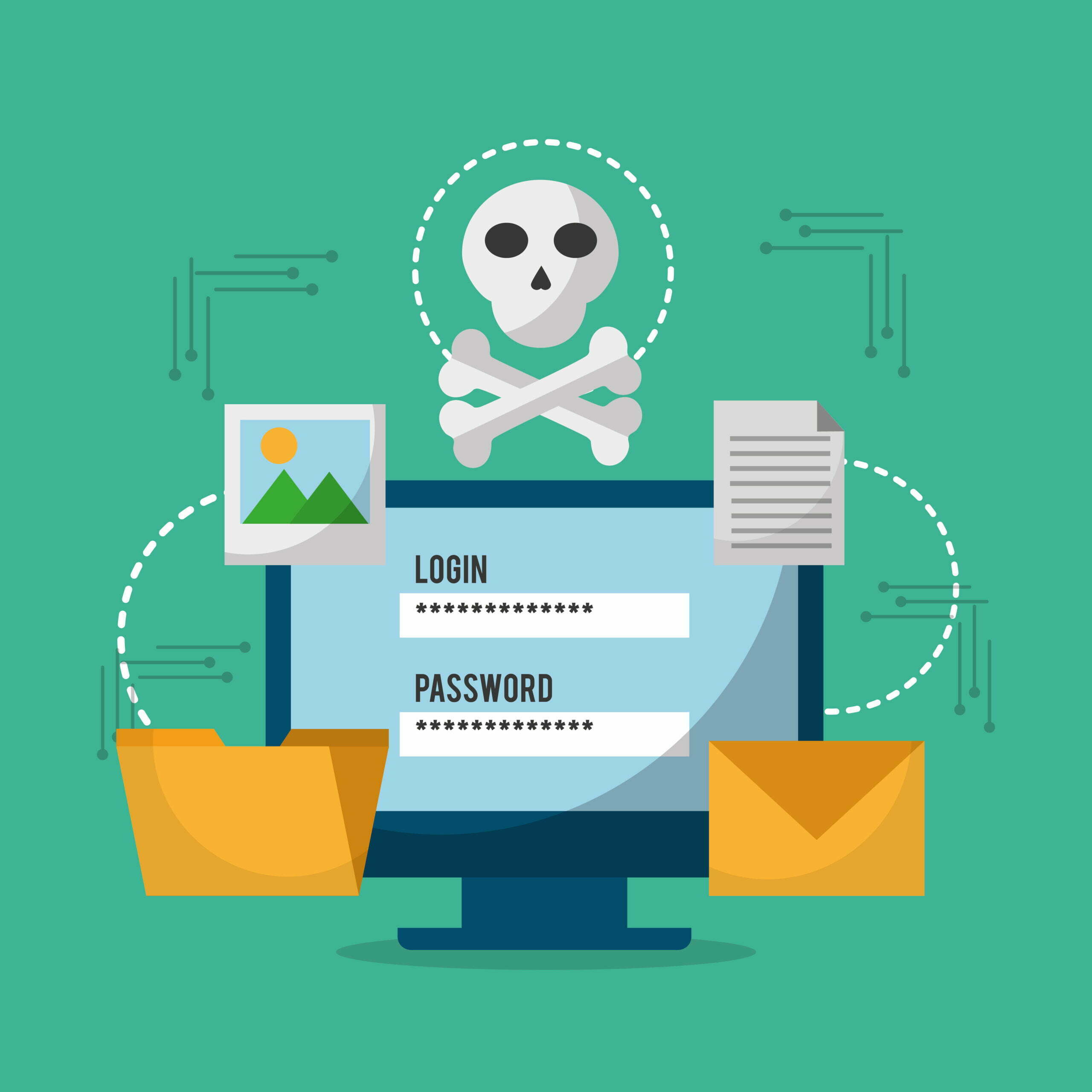 Cyber Liability Advice: How to protect your business from a cyberattack
